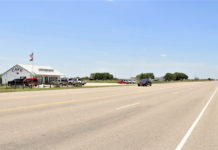 Highway 77 Cafe - Texas