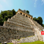 Part 2 of a 7-part series on Palenque, by George Fery